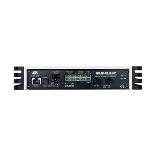 DSP ESX XENIUM 4-CH AMP XE4240-DSP